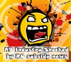 RO Subsidy