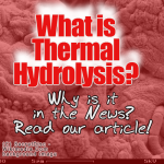 Article explains what is thermal hydrolysis