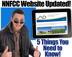 Image promoting the NNFCC information portal update