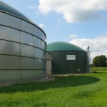 WELTEC anaerobic digestion in Korea
