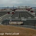 Biogas Plant by Pierre LaScott