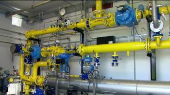 pipeline quality biogas