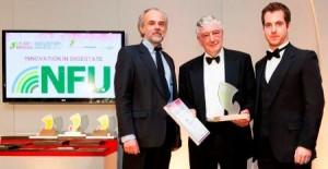 Aerocover awarded ADBA award