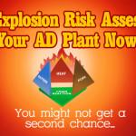 explosion risk assessment