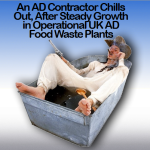 anaerobic digestion UK roundup