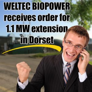 Weltec Biopower Anaerobic Digestion