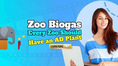 Find out how Zoo Biogas can earn zoos money.