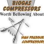Biogas Compressor meme
