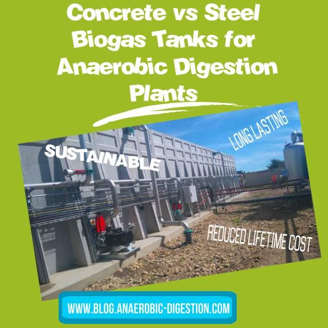 Precast concrete tanks vs stelel meme