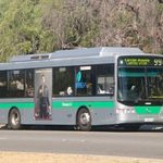 A bio gas project in Perth Australia where bio gas buses are already in service.