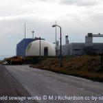 Sleaford WWTW Geograph-Org