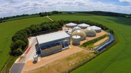 UK Food Waste AD Company Biogen acquires Tamar Energy