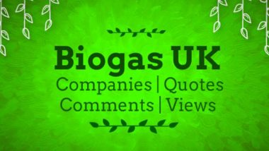 Biogas UK featured image.