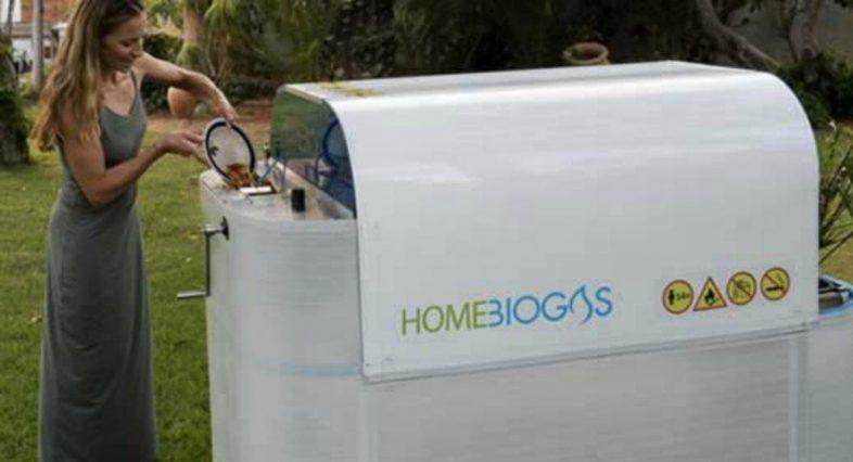 HomeBiogas home digester