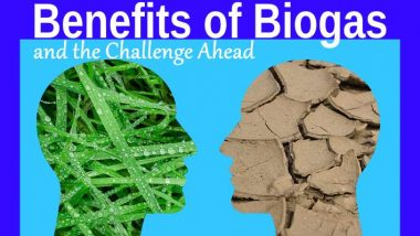Benefits of Biogas Challenge featured image.