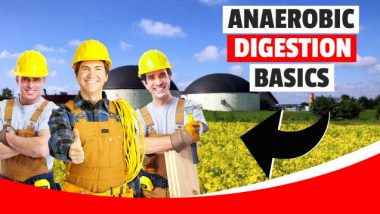 Anaerobic Digestion Basics Featured image.